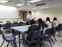 Department Tea Reception with Freshmen (5 Sep 2016)_3