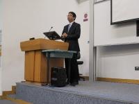 Economics Society Inauguration Ceremony (1 Mar 2017)_11
