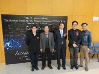Economics Society Inauguration Ceremony (1 Mar 2017)_14
