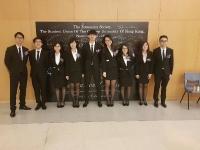 Economics Society Inauguration Ceremony (1 Mar 2017)_16