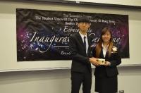 Economics Society Inauguration Ceremony (1 Mar 2017)_18