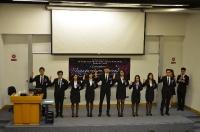 Economics Society Inauguration Ceremony (1 Mar 2017)_1