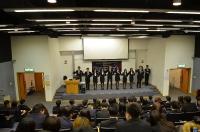 Economics Society Inauguration Ceremony (1 Mar 2017)_2