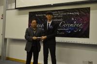 Economics Society Inauguration Ceremony (1 Mar 2017)_3