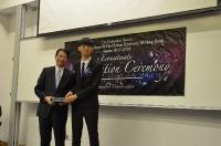Economics Society Inauguration Ceremony (1 Mar 2017)_4