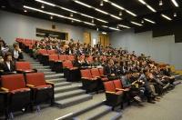 Economics Society Inauguration Ceremony (1 Mar 2017)_5