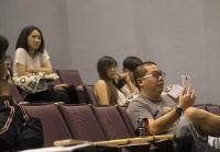 經濟學專題講座: 共享經濟的兩減一加 (21 Oct 2017)_1