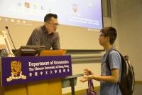 經濟學專題講座: 共享經濟的兩減一加 (21 Oct 2017)_2