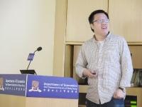 CUHK Workshop on Econometrics_21 Apr 2018_1