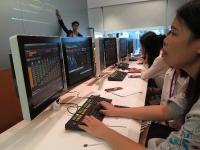 Bloomberg Terminal Training (17 Oct 2017)