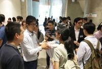 Faculty Tea Reception (4 Sep 2017)_4