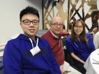 Mentorship Program 2017 – First Meeting for Mentors and Mentees (24 Nov 2017)_4