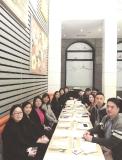 MSc Alumni Gathering in Shanghai_Mar2018_1