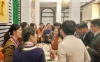 MSc Alumni Gathering in Shanghai_Mar2018_2