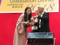 MSc Graduation Dinner 2018_2