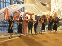 MSc Graduation Dinner 2018_9