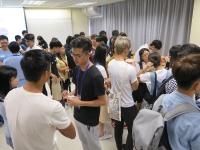 Faculty Tea Reception 2018_10