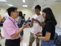 Faculty Tea Reception 2018_1