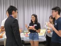 Faculty Tea Reception 2018_2