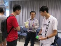 Faculty Tea Reception 2018_4
