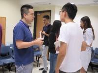 Faculty Tea Reception 2018_5