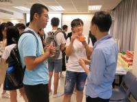 Faculty Tea Reception 2018_6