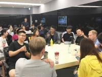Interview Master Class2018_2