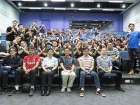 CUHK Economics Undergraduate Orientation Camp 2019 (14 Aug 2019)