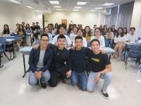 Graduate Job Market Insight & Video Interview Tips (16 Oct 2019)