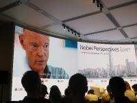 UBS Nobel Perspectives Live! Hong Kong (25 Sep 2019)
